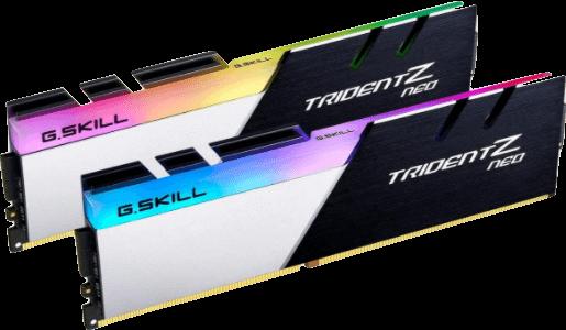 G.Skill 16 GB Trident Z Neo
