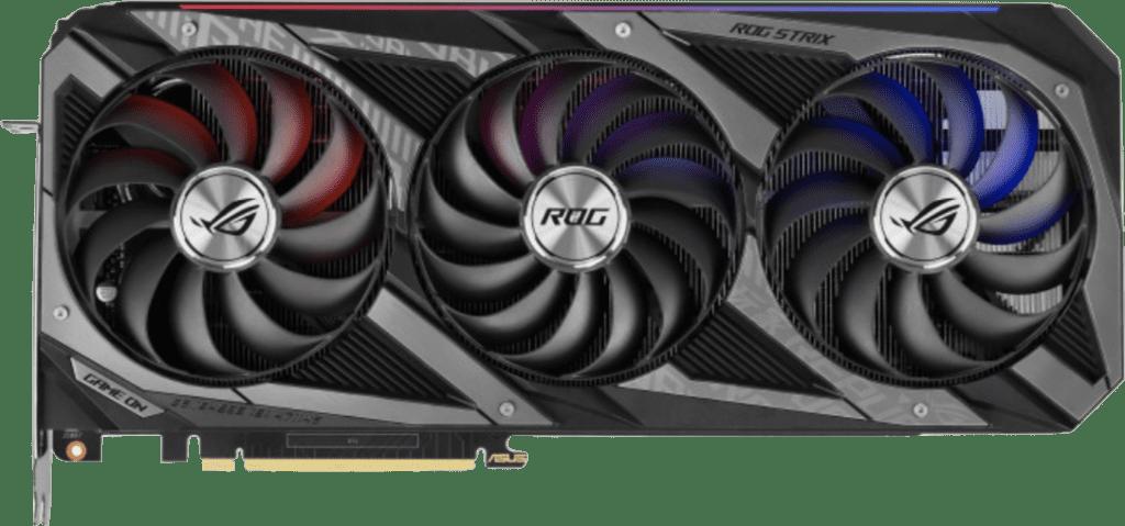 ASUS GeForce RTX 3090 ROG STRIX Gaming OC