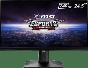MSI MAG 251RX