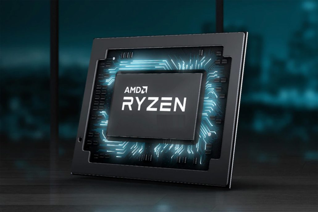 AMD STRIX POINT APUs werden voraussichtlich 2024 auf den Markt kommen