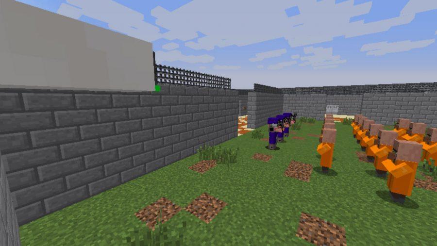 Minecraft-Karten - Die Eskapisten 2