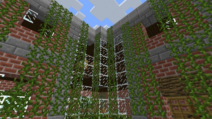 Minecraft-Karten - Zombie-Apokalypse