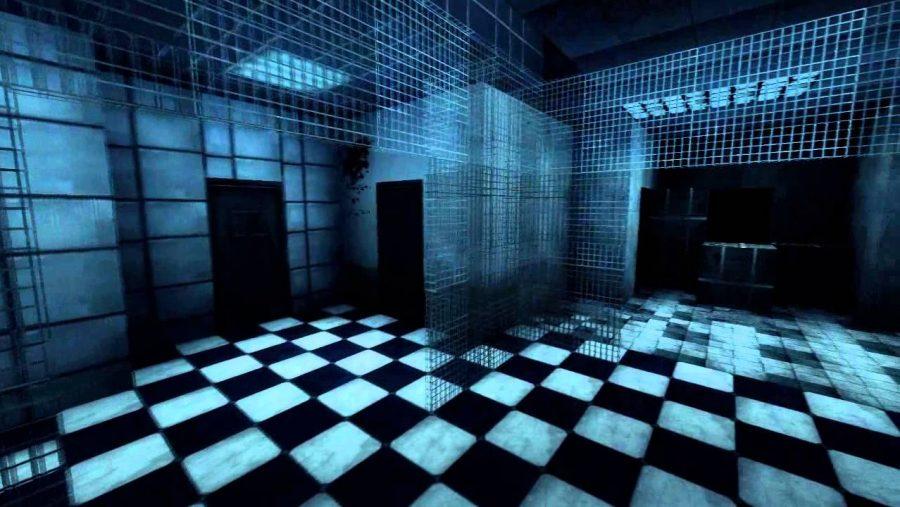 Minecraft-Karten - Schwarzlicht