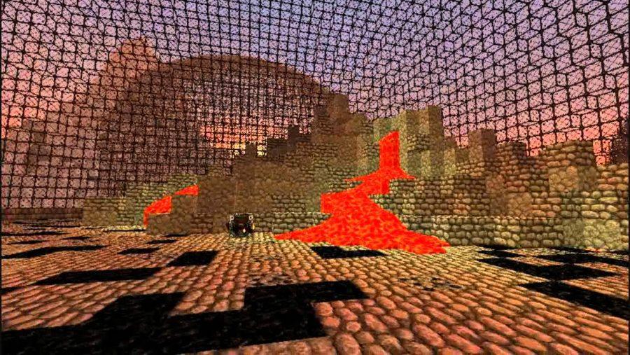 Minecraft-Karten - Containment Survival 2