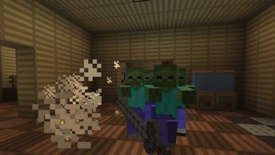 Minecraft-Karten - Survival Horror