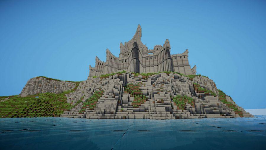 Minecraft Karten - Dragonstone