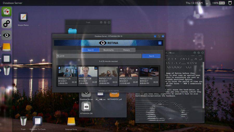 Indie-Spiele-Lügen-Bildschirm-Desktop