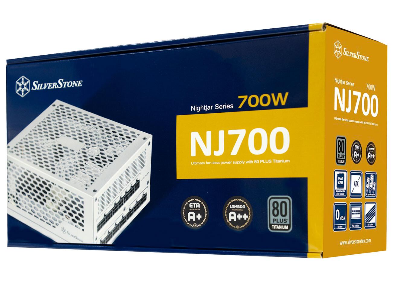 NJ700