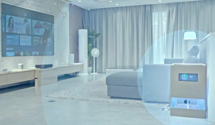 Xiaomi Mi Air Charge Drahtloses Laden