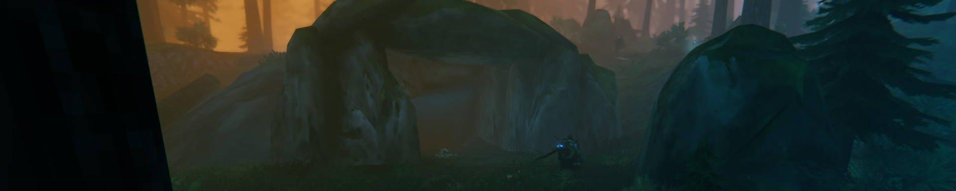 Valheim Troll Guide Trollhöhle