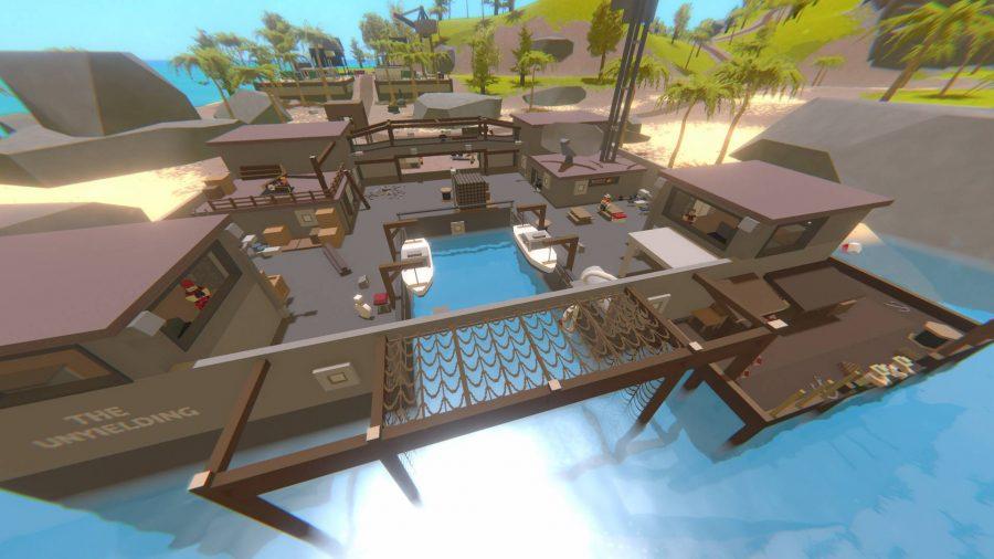 free-minecraft-games-unturned
