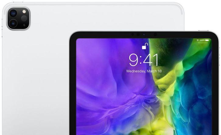 AirTags März iPad Pro starten