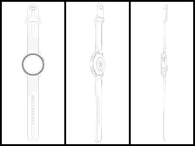OnePlus Watch Design enthüllt