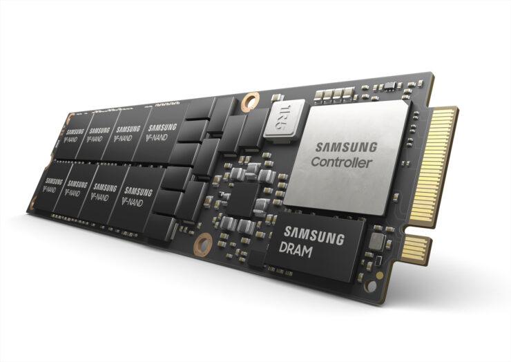Das kalte Wetter in Texas führt dazu, dass Samsung den S2 Fab herunterfährt und möglicherweise bis zu 2% der 300-mm-Kapazität beeinträchtigt