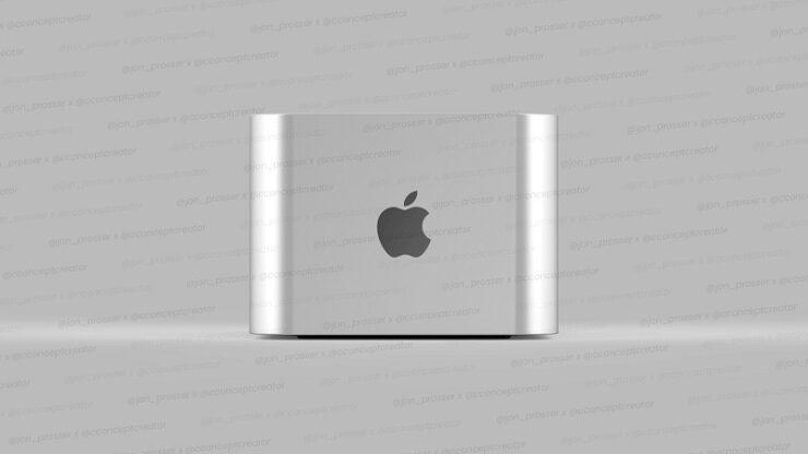 2021 iMac und Mac Pro