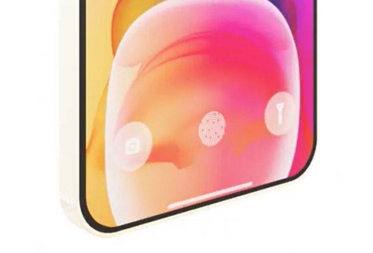 iPhone 13 Pro Konzept Video
