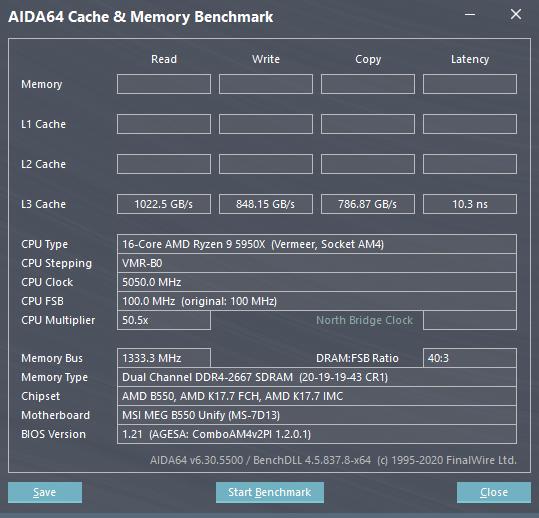 AMD AGESA 1.2.0.1 BIOS Firmware Official - Fügt verschiedene Fehlerkorrekturen und Verbesserungen für Ryzen 5000 Desktop-CPUs hinzu, L3 Cache Performance Fix 2
