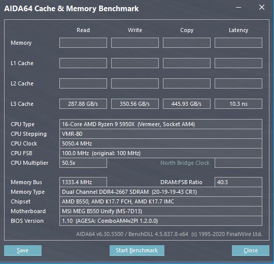 AMD AGESA 1.2.0.1 BIOS Firmware Official - Fügt verschiedene Fehlerkorrekturen und Verbesserungen für Ryzen 5000 Desktop-CPUs hinzu, L3 Cache Performance Fix 1