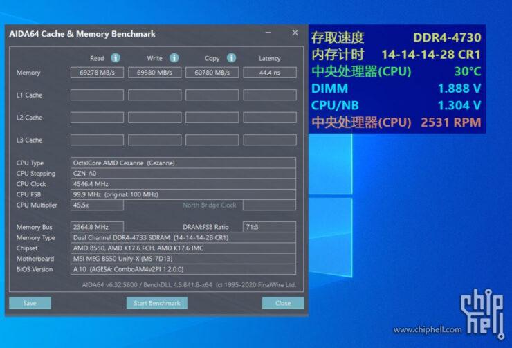 amd-ryzen-7-5700g-8-core-cezanne-zen-3-desktop-apu -_- ddr4-memory-Benchmarks-_4