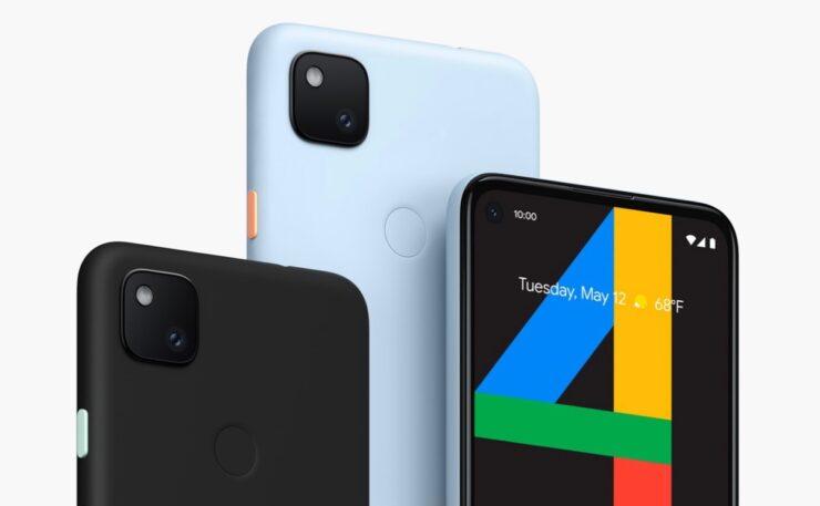 Der interne Name von Android 12 lautet laut neuem Bericht Snow Cone
