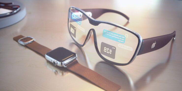 Berichten zufolge entwickelt TSMC microLED-Bildschirme für die AR-Brille von Apple