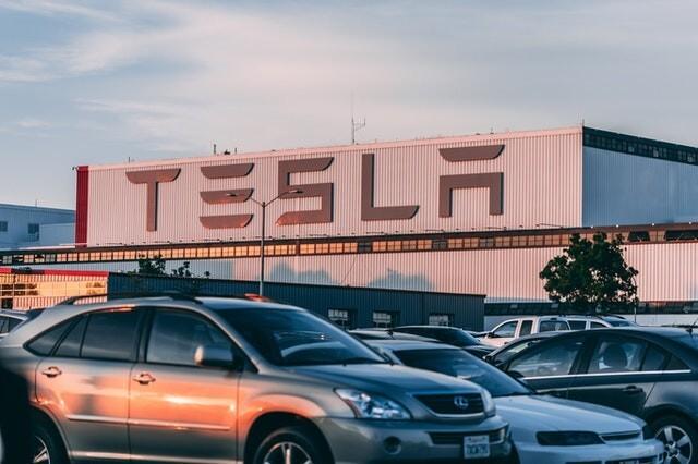 Was ist Edge Computing? Tesla