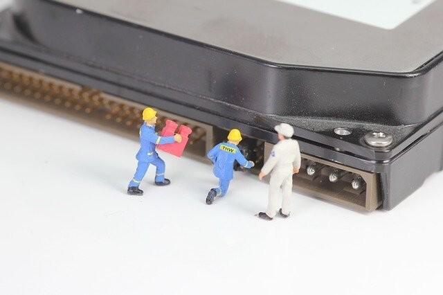 Was ist Throughput Computing - Techniker