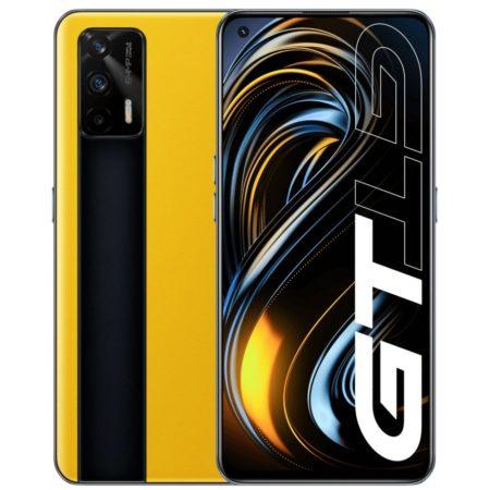 Realme-GT-5G-Vegan-Leder