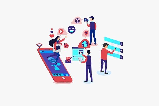 Clubhaus App Vermögen erklärt Social Media