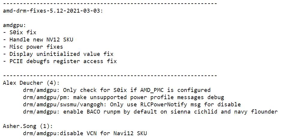 AMD RDNA Crypto Mining-Grafikkarten Navi 12 & Navi 10 _1
