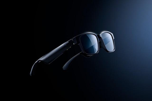 Razer anzu Smart Glass mit echtem kabellosen Audio