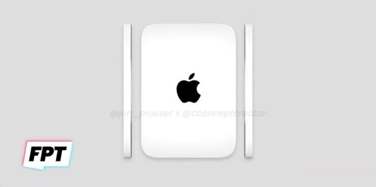 Apple MagSafe Akku