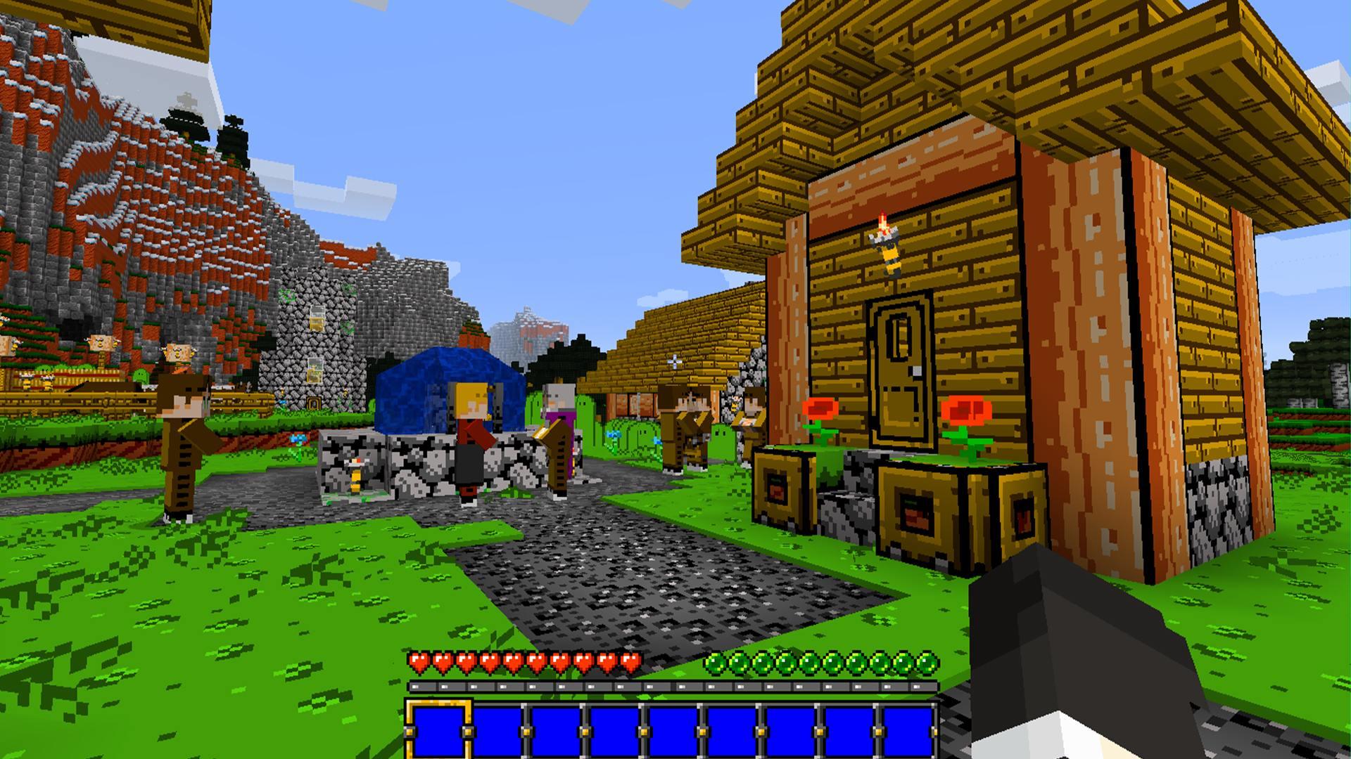 Minecraft was in bedeutet treue Was bedeutet