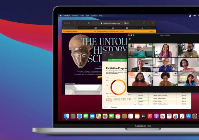 iOS 14.5 macOS Big Sur 11.3, watchOS 7.4 tvOS 14.5