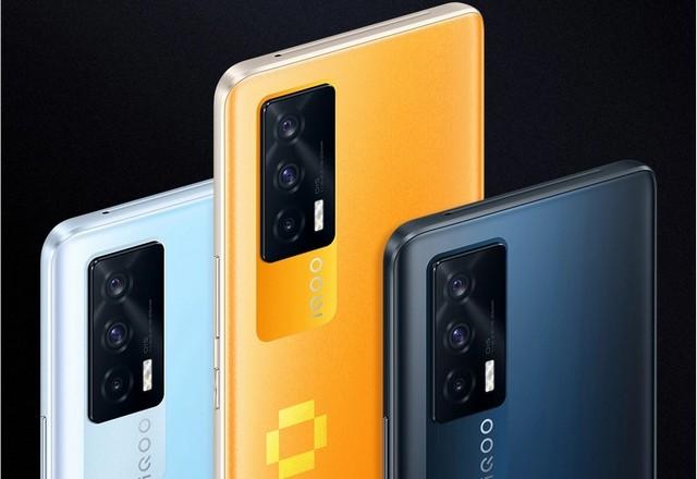 iQOO Neo 5 wurde in China eingeführt