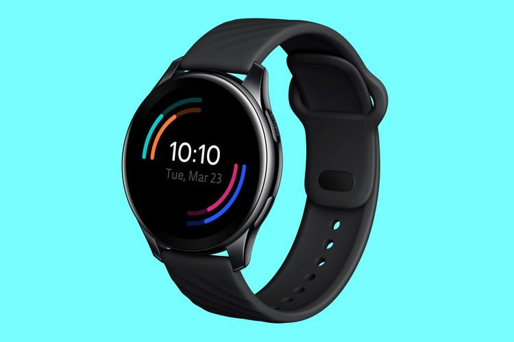OnePlus Watch gestartet