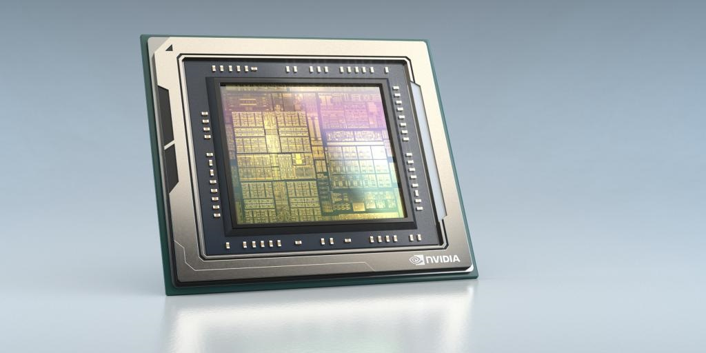 NVIDIA GPU und ARM der nächsten Generation Herculez Cores_Orin SOC