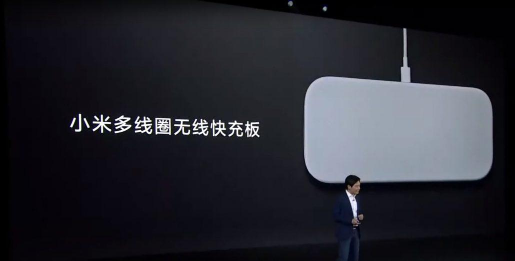 Xiaomi enthüllt AirPower-Klon mit 19 eingebetteten Spulen; Begann damit zu arbeiten, als Apple seine Ladematte stornierte
