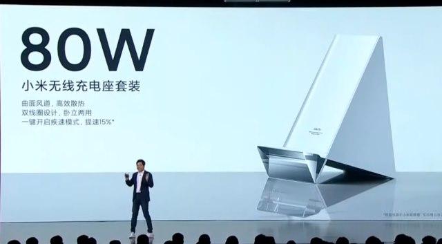 xiaomi bringt neues kabelloses Ladegerät auf den Markt