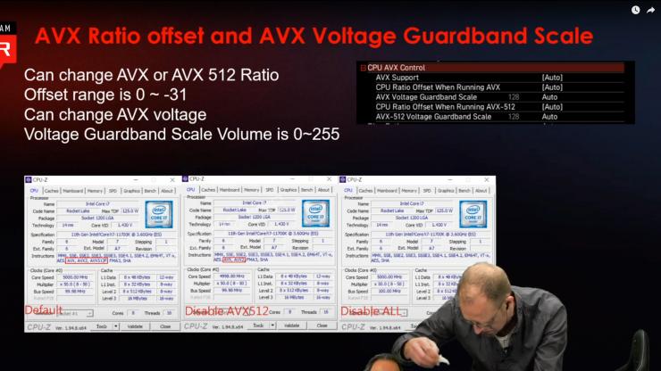msi-intel-11th-gen-Rakete-See-Desktop-CPU-Übertaktung-Leistungsgrenzen-Temperaturen-adaptive-Boost-Technologie-Getriebemodi-detailliert-_4