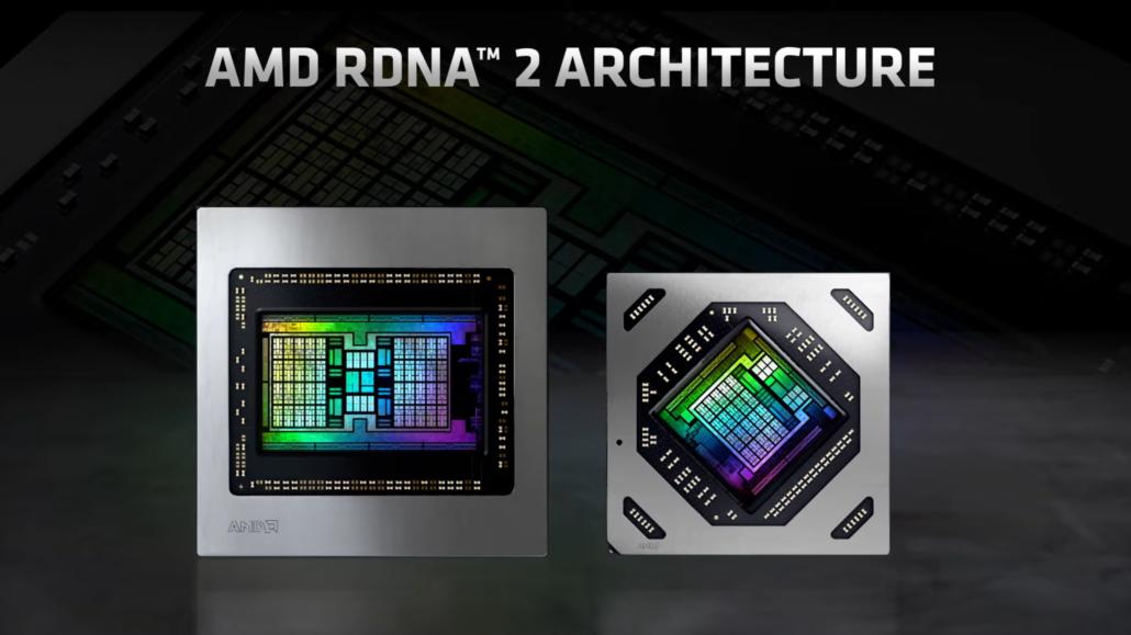 AMD Radeon RX 6700 XT 12 GB Grafikkarten-Gaming-Benchmarks bei 1440p und Raytracing-Leistung bei 1080p durchgesickert