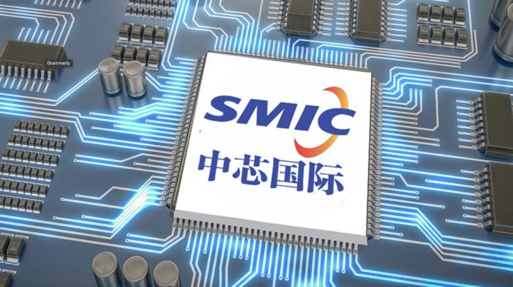 China hat gebrauchte Halbleiterfertigungsgeräte zu einem höheren Preis gekauft, um US-Beschränkungen zu vermeiden