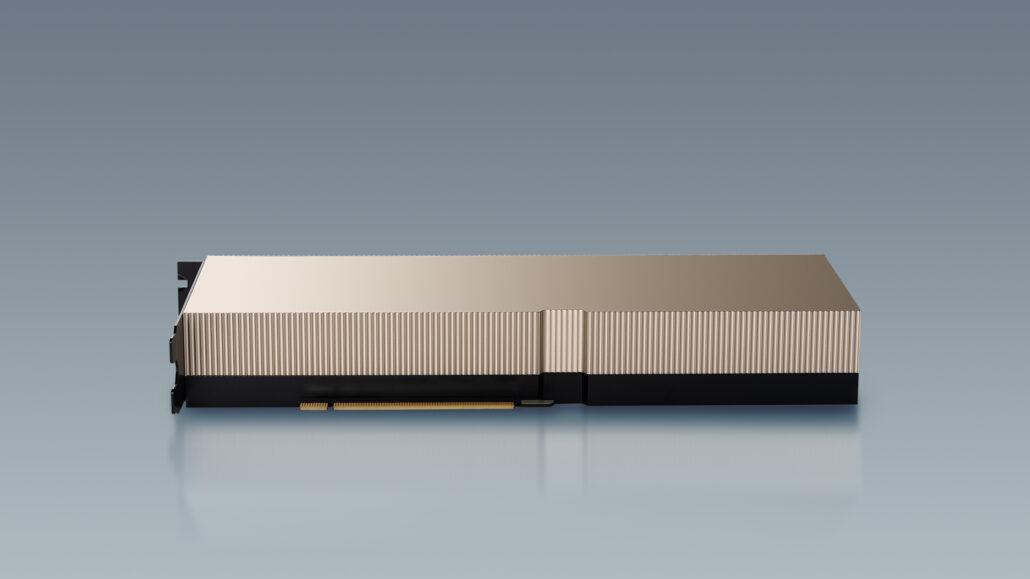 NVIDIA Ampere A100 Cryptocurrency Mining GPU CMP 220HX