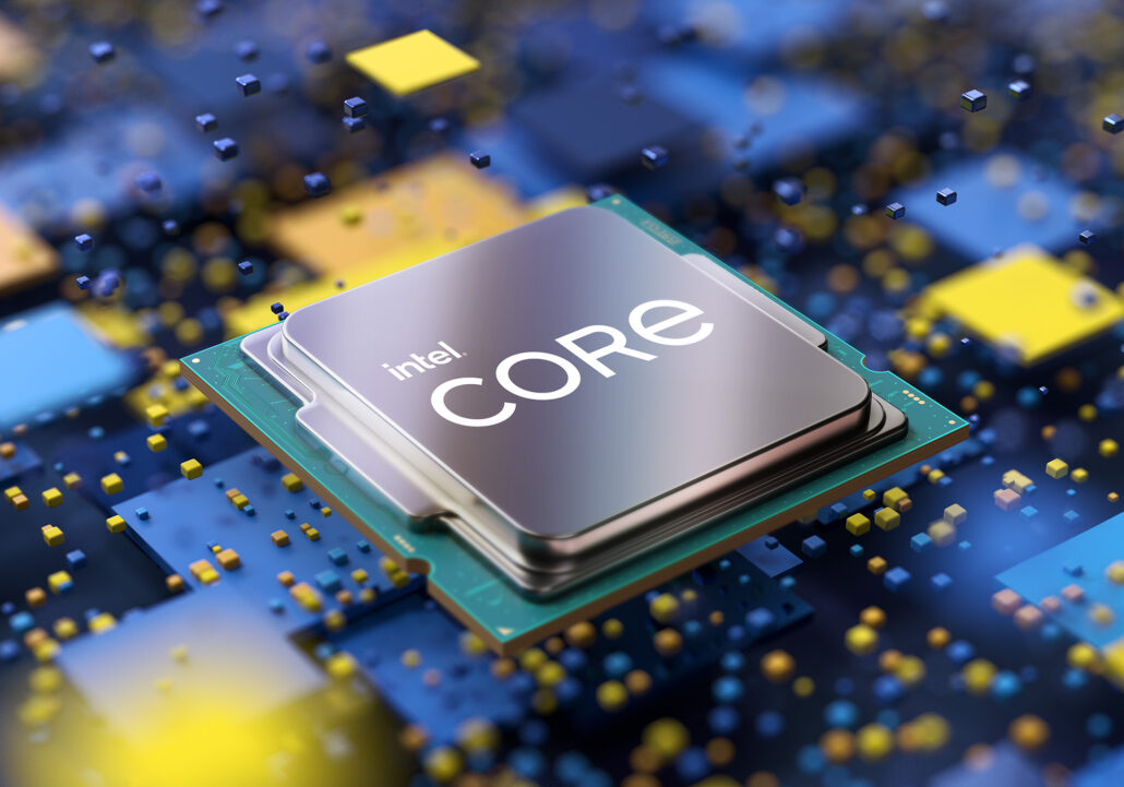 Intel Rocket Lake Desktop-CPU der 11. Generation Vorbestellung für Ihren Gaming-PC