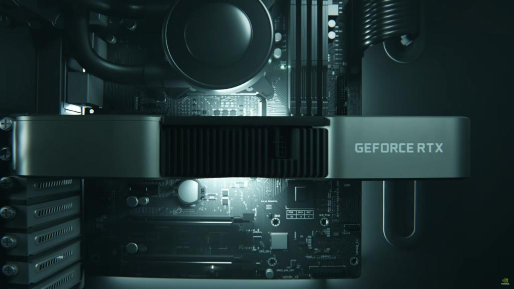 NVIDIA GeForce RTX 3060 Ti, RTX 3060, RTX 3050 Grafikkarten