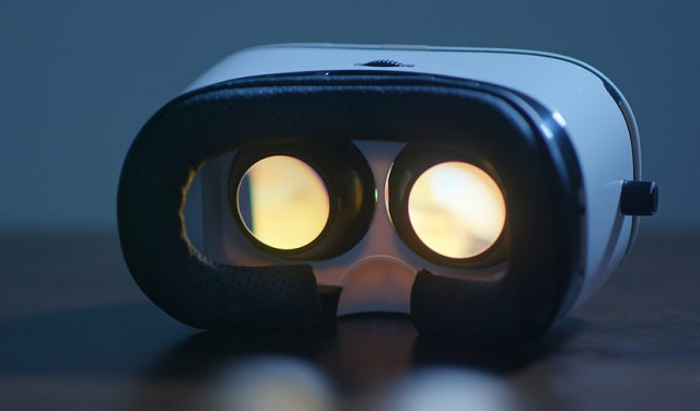 Apple VR-Headset-Display
