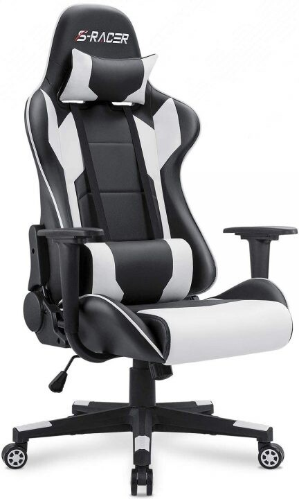 Best Gaming Chairs for Big Guys Under 150 - Homall