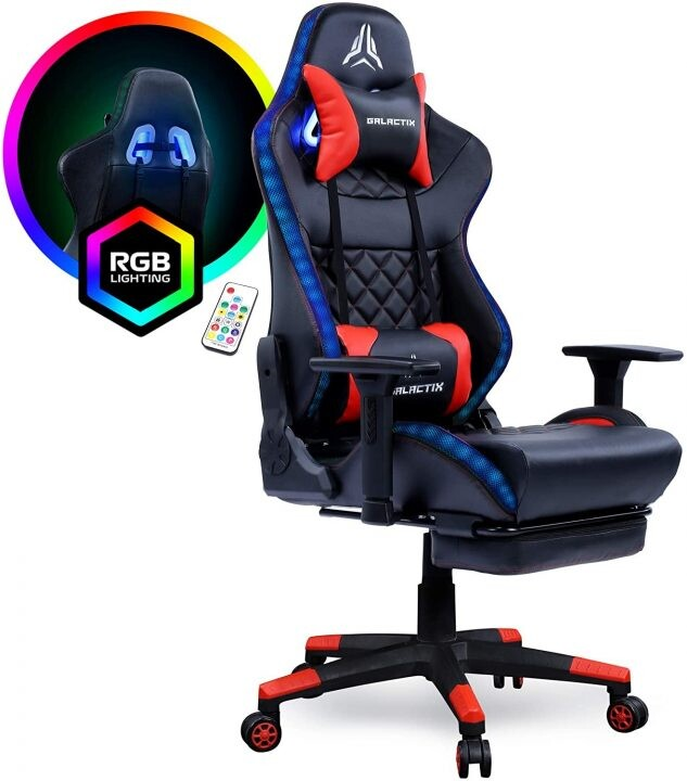 Best Gaming Chairs for Big Guys Under 300 Astro RGB