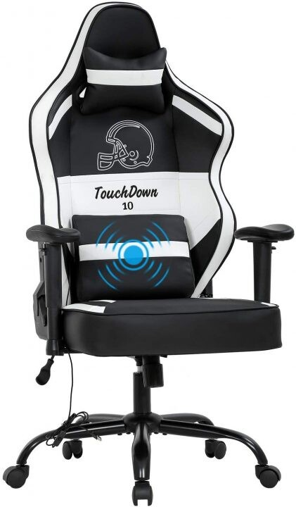 Best Gaming Chairs for Big Guys Under 200 BestOffice