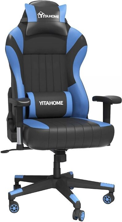 Best Gaming Chairs for Big Guys Under 200 Yita Home